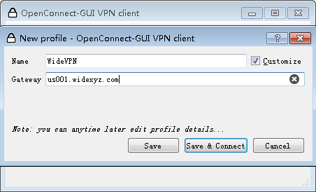 anyconnect vpn widevpn